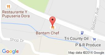 Bantam Chef