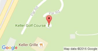 Keller Grille