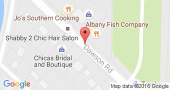 Albany Fish Company