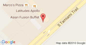 Latitudes Apollo Restaurant and Lounge