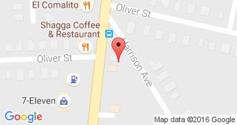 Manny & Olga's Pizza - Hyattsville