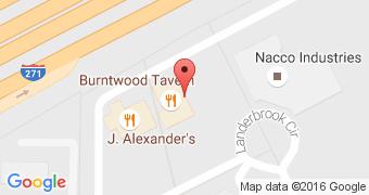 Burntwood Tavern