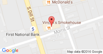Vincek's Smokehouse
