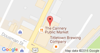 The Cannery Public Market