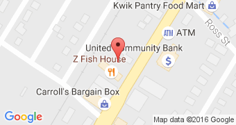 Loudon Fish House