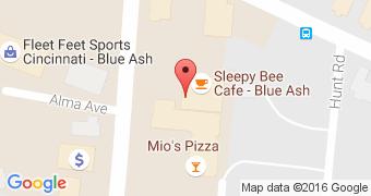Sleepy Bee Cafe