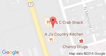 C & C Crab Shack