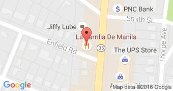 La Parrilla de Manila