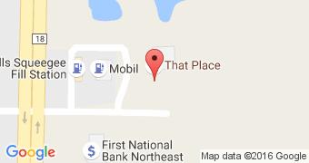 That Place Restaurant
