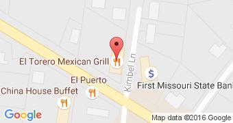 El Torero Authentic Mexican Food