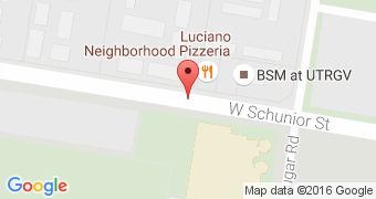 Luciano Neighborhood Pizzeria