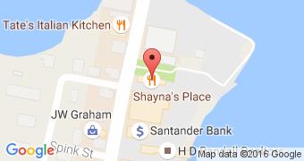 Shayna's