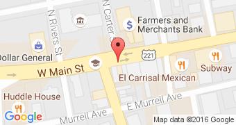 El Carrisal Mexican Restaurant