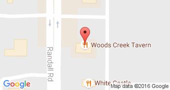 Woods Creek Tavern