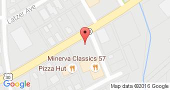 Minerva Classic 57