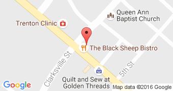 The Black Sheep Bistro