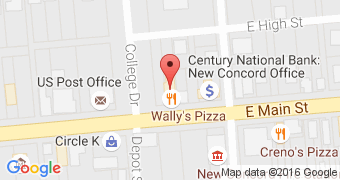 Wally's Old Fashioned Pizza & Subs