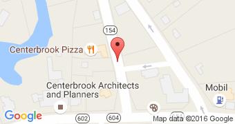 Centerbrook Pizza Restaurant