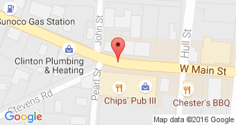 Chips' Pub III