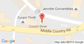 Coram Diner