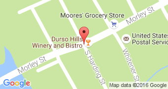 Durso Hills Winery and Bistro