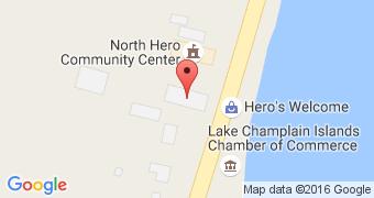 Hero's Welcome Bakery, Cafe' & Deli