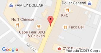 Cape Fear BBQ & Chicken