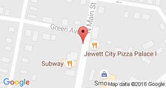 Jewett City Pizza Palace I