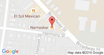 Namasker Indian Restuarant