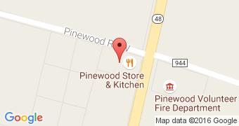 Pinewood Store & Kitchen