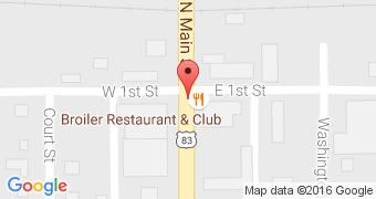 Broiler Restaurant