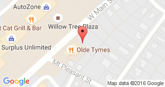 Olde Tymes Restaurant