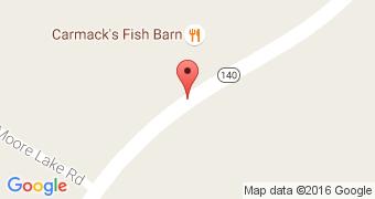 Carmack's Fish Barn