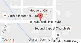 House Of China