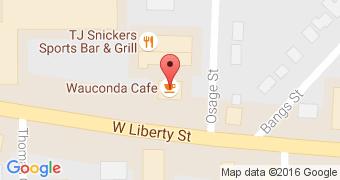 Wauconda Cafe