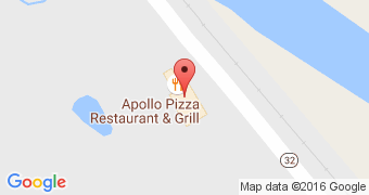 Apollo Restaurant & Pizza