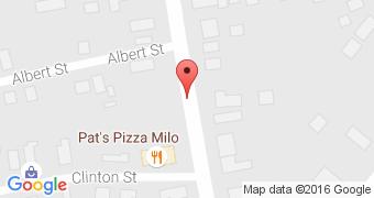 Pat's Pizza of Milo