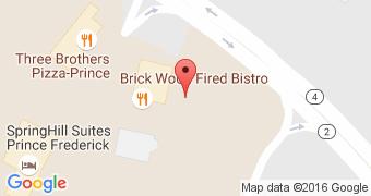 Brick Wood Fired Bistro