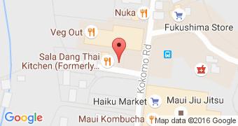 Sala Dang/Tuk Tuk Thai Restaurant