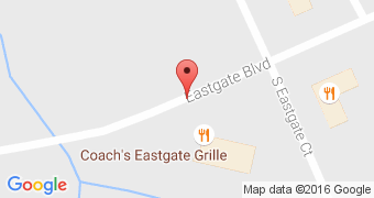 Coach's EastGate Grill