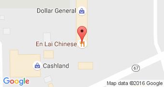 En Lai Chinese Restaurant