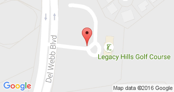 Legacy Hills Grille