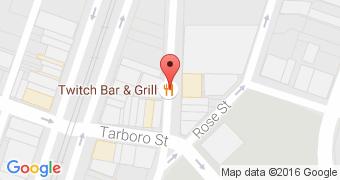 Twitch Bar & Grill