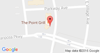 The Point Grill
