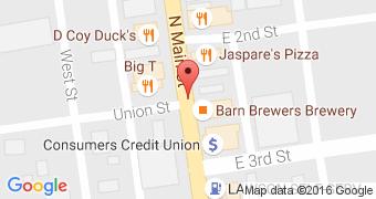 Barn Brewers Brewery
