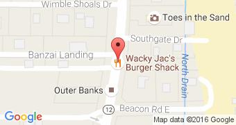 Wacky Jac's