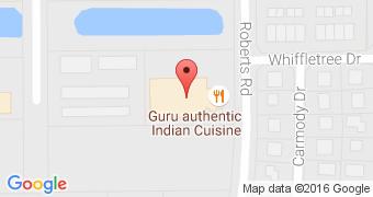 Guru Authentic Indian Cuisine
