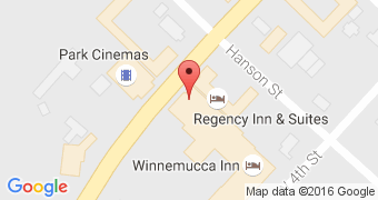 Winnemucca Inn Restaurant