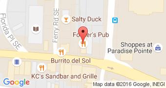 Fokker's Pub