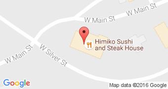 Himiko Sushi And Steak House